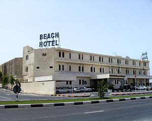 фото Sharjah Beach Hotel
